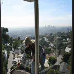 West Hollywood Window Cleaning